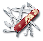 Victorinox Huntsman Year of the Rooster 2017 Edition (1.3714.E6) (839075)