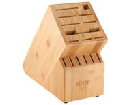 Kussi Bamboo Block - 16 Slot (KBLOC11)