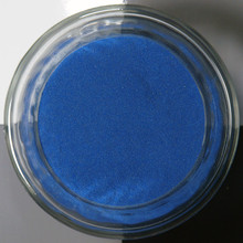 Azurite Optima pigment - medium