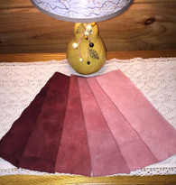 New England Saltbox - 6 pc Gradation Set