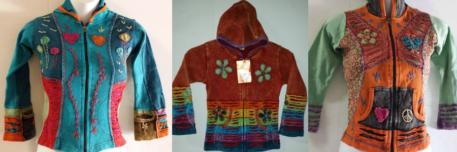Cotton Kids Jackets on Sale