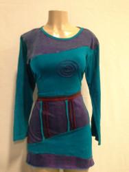 COTTON DRESS 19