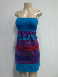 COTTON DRESS 20