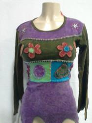 COTTON DRESS 1