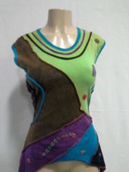 COTTON DRESS 10