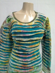 Cotton Knitted Long Sleeve 5