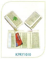 Hemp & Recycled Yarn KPRY1010