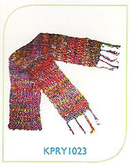 Hemp & Recycled Yarn KPRY1023