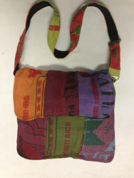 Hemp & Recycled Yarn KP01