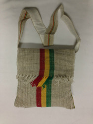 HEMP SCHOOL BAG