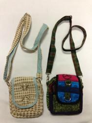 Hemp & Recycled Yarn KP04