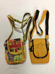 Hemp & Recycled Yarn KP06