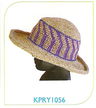 Hemp & Recycled Yarn KPRY1056