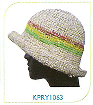 Hemp & Recycled Yarn KPRY1063