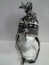 WOOLEN HAT 8