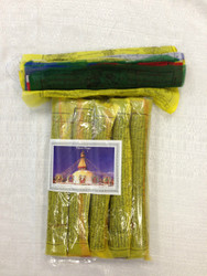 PRAYER FLAG L