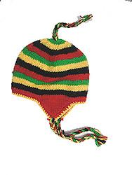 WOOLEN CAP KPW02B