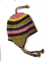 WOOLEN CAP KPW02D