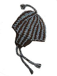 WOOLEN CAP KPW02I