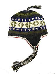 WOOLEN CAP KPW02Q
