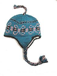 WOOLEN CAP KPW02V