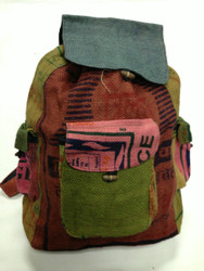 RICE BACK PACK L 7