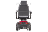 """Ventura Power Mobility Scooter, 3 Wheel, 20"""" Captains Seat"""