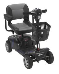 Phoenix Heavy Duty Power Scooter, 4 Wheel