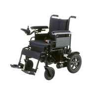 "Cirrus Plus EC Folding Power Wheelchair, 16"" Seat"