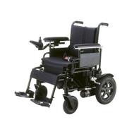 "Cirrus Plus EC Folding Power Wheelchair, 20"" Seat"