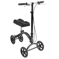 DV8 Aluminum Steerable Knee Walker Crutch Alternative