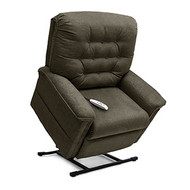 Pride Heritage Collection LC-358PW 3-Position Recliner Power Lift Chair