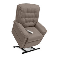 Pride Heritage Collection LC-358S 3-Position Recliner Power Lift Chair