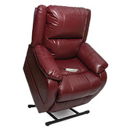 Pride HomeDecor Collection NM-455 3-Position Recliner Power Lift Chair
