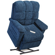 Pride Oasis Collection LC-380 3-Position Recliner Power Lift Chair