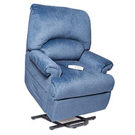 Pride Serenity Collection LC-835 2-Position Recliner Power Lift Chair