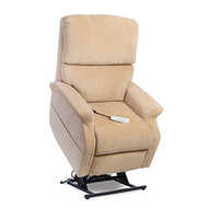 Pride Infinity Collection LC-525iM Power Lift Chair with Infinite Position Recliner