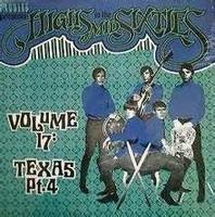 HIGHS IN THE MID 60's - Vol 17 TEXAS   last copies  ( U.S. 60s rarities )- Comp LP