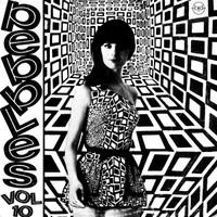 PEBBLES - Vol 10 (60s psych) Comp LP