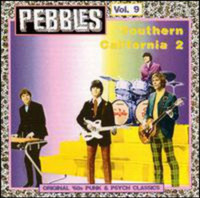 PEBBLES - Vol 09 - Comp CD