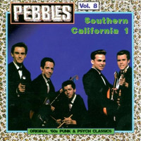 PEBBLES - Vol 08 - Comp CD