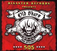 OLD SKARS & UPSTARTS 2005 (SKATEPUNK COMPILED BY DUANE PETERS)Comp CD