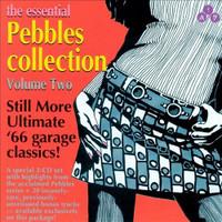 ESSENTIAL PEBBLES Vol. 2  DBL Comp CD