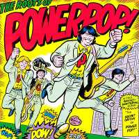 ROOTS OF POWERPOP  -VA ( Shoes, Romantics, Breakaways etc)  LAST COPIES! Comp CD