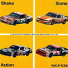 SHAKE SOME ACTION  - Vol.4- ( rare 70s  power-pop, mod, and new wave U.S.  singles )  Comp CD's