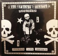 SUBURBAN LIFE SENTENCE  -  with U.S.Bombs, Smogtown, Hunns, Virus, Damaged, Red Flag 77  SAALE -   Comp CD's