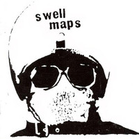 SWELL MAPS   - International Rescue-  CD