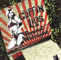 COFFIN LIDS   - 'Round Midnight.  -  CD