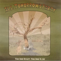 ALL TOMORROW's PARTY - Yoo Doo Right ( 60s style Japanese psych )  - CD