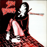 BATORS, STIV - Disconnected  -25TH ANNIVERSARY ED. W 5 BONUS TRACKS ( powerpop garage ) - CD